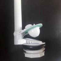 تخلیه توالت فرنگی مدل منبع جدا